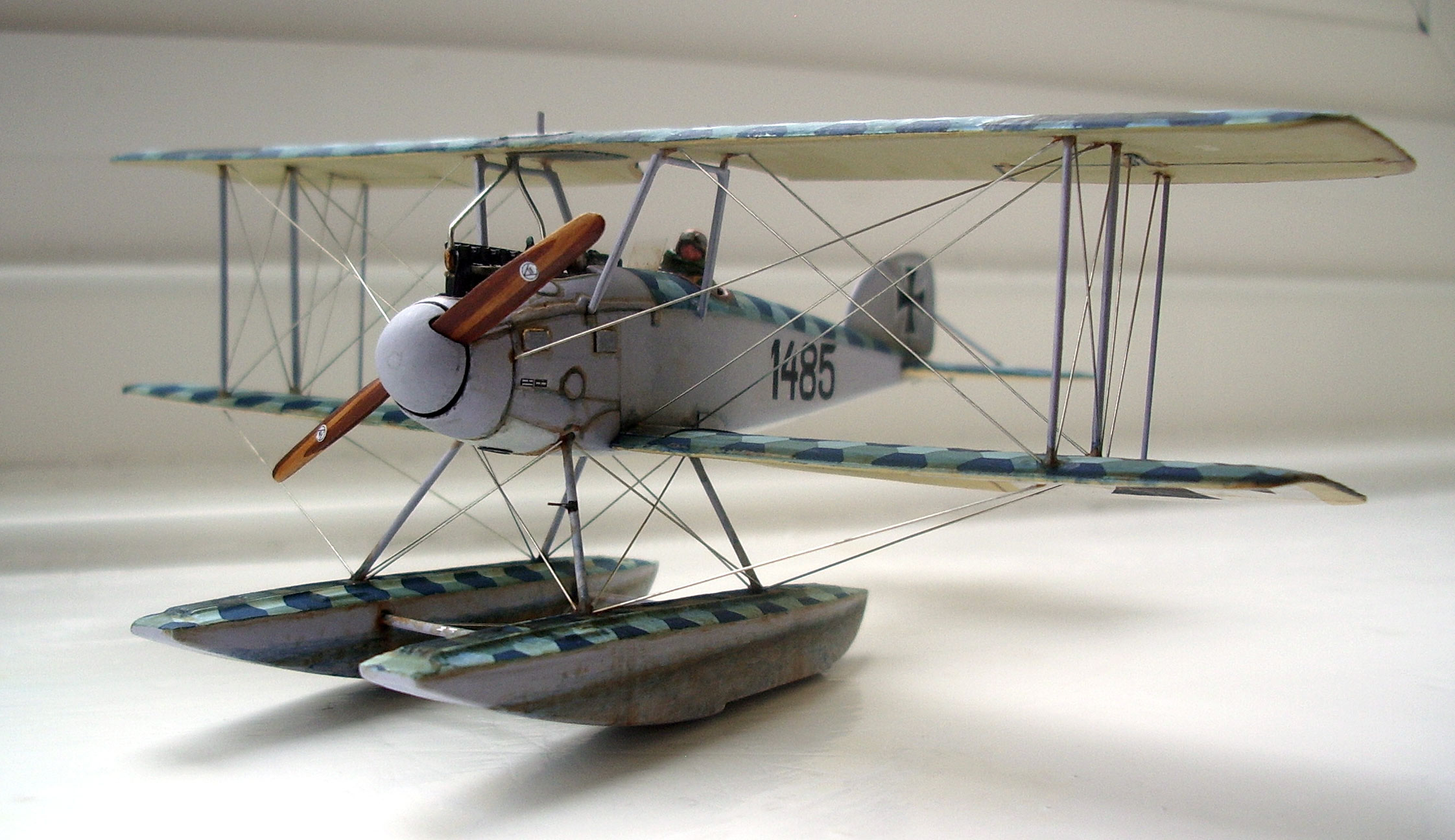 Albatros W4 (late)
